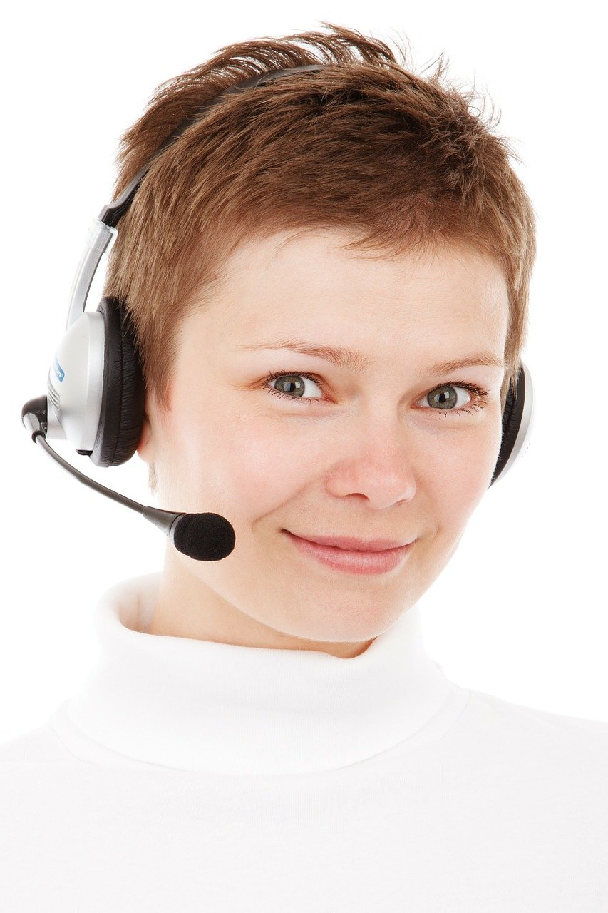 customer support assistance