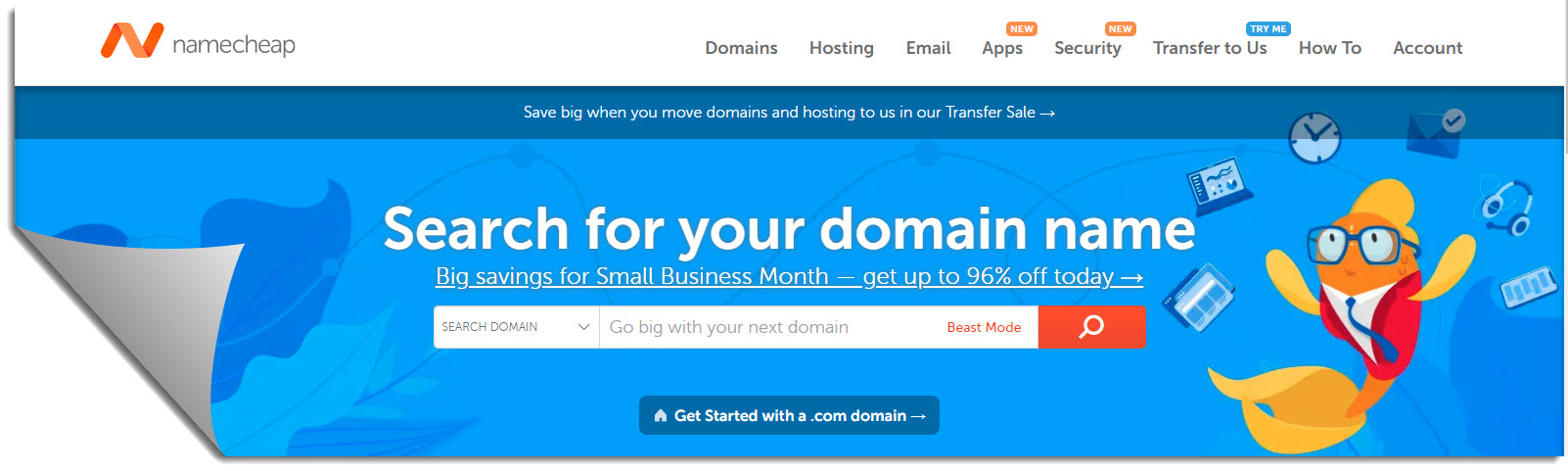 Namecheap Share Hosting is the best web hosting company for 2020 Review