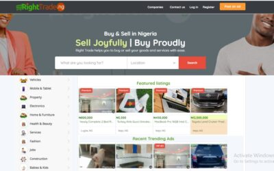 How to Create a Website like Jiji Classifieds and make money from it in 2021
