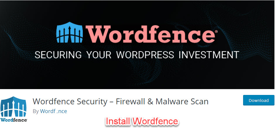 simplify How to secure your new WordPress Blog from Hackers in 2020