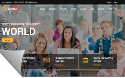 3 Best WordPress Themes for Education Bloggers